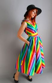 d0e90f4f008bc530b0a3872b7a02e3cc--rainbow-wedding-dress-rainbow-dresses