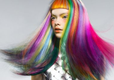rainbow-hair-color